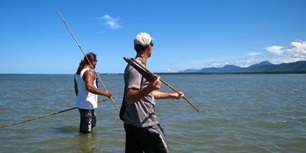 India Angling Tours