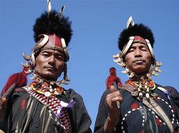 Nagaland Tours, Nagaland Tour, Nagaland Tour Operators